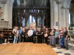 4. Cast & choir