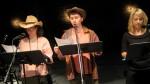03A. Actors rehearse