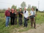 2. Film crew at org gdn