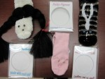011. Sock Puppets