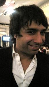 04. Gian Gomeshi