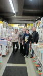 06. Signing at Book City