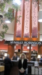 07. Signing at McNally Robinson