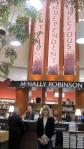 07. Signing at McNally Robinson