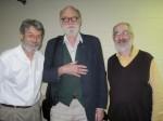 3 Elegant Gents