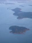 Some Gulf Islands