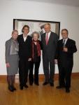 Nelly Sachs Prize group, Ambassador