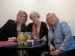 Suzanne, Margaret, Astrid