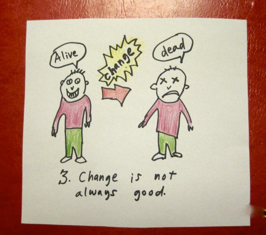 6. ChangeGood