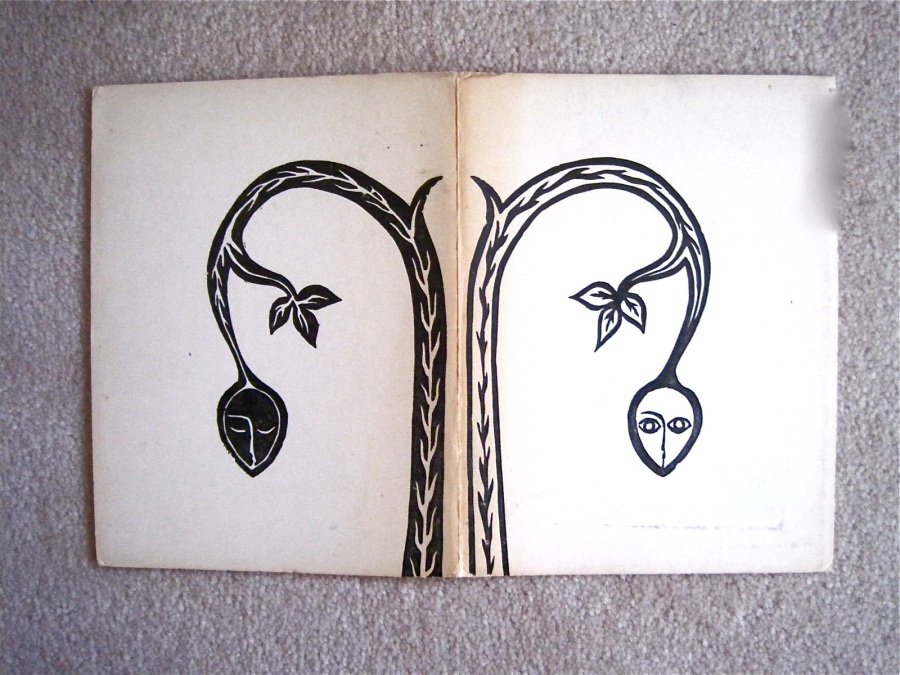 8aa. Double Persephone cover, 1961