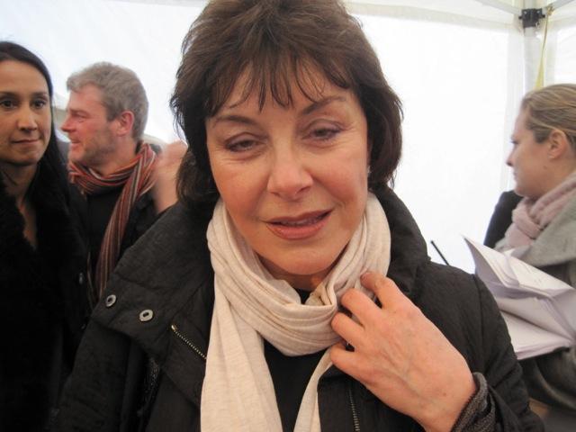6. Vivienne Schuster