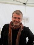 7. Mark Haddon